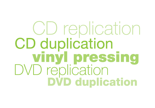Cd Manufacturing Vinyl Pressing Music Promotion Design